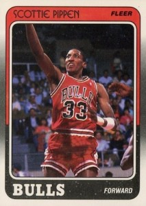 Top Chicago Bulls Rookie Cards of All-Time 11