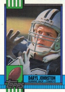 Top Dallas Cowboys Rookie Cards of All-Time 46