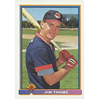 1991 Bowman Baseball Cards