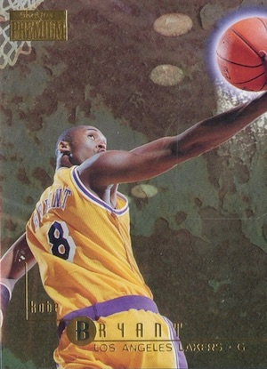 Ultimate Kobe Bryant Rookie Cards Checklist and Gallery 12