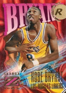 1996-97 Skybox Z-Force Basketball Cards 22