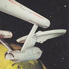 1997 Fleer SkyBox Star Trek TOS Season 1 Trading Cards
