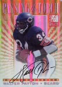 Sweetness! Top 10 Walter Payton Cards of All-Time 12