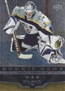 Pekka Rinne Rookie Cards Guide 8
