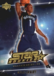 Kyle Lowry Rookie Cards Guide 1