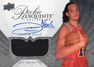 Top Chicago Bulls Rookie Cards of All-Time 21