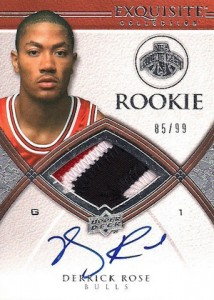 Top Chicago Bulls Rookie Cards of All-Time 39