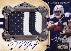 Top Dallas Cowboys Rookie Cards of All-Time 39