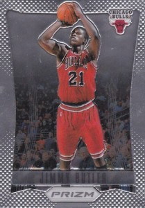 Jimmy Butler Rookie Card Guide and Checklist 2
