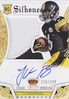 Le'Veon Bell Cards and Rookie Card Guide