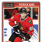 2014-15 O-Pee-Chee Platinum Hockey Cards