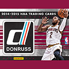 2014-15 Donruss Basketball Cards