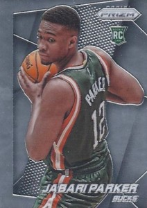2014-15 Panini Prizm Basketball Cards 21