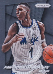 Andrew Wiggins Breaks Down the 2014-15 Panini Prizm Basketball Prizm Parallels 2