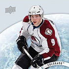 2014-15 Upper Deck Ice Hockey Cards
