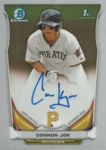 Ultimate 2014 Bowman Chrome Draft Autographs Guide 45