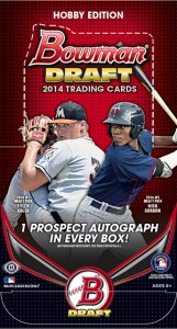 2014 Bowman Draft Baseball Cards 32