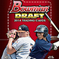2014 Bowman Draft Baseball Has Asia-Exclusive Black Paper Parallels
