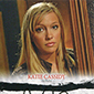 UPDATE - Did Katie Cassidy Use a Rubber Stamp on Her Supernatural Autograph Cards?