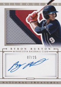 2014 Panini National Treasures Baseball Hits Gallery and Hot List 3
