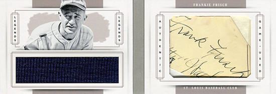 2014 Panini National Treasures Baseball Hits Gallery and Hot List 15