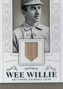 2014 Panini National Treasures Baseball Hits Gallery and Hot List 5