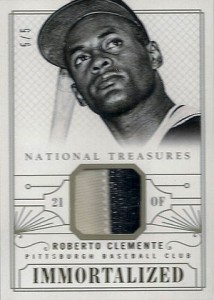 2014 Panini National Treasures Baseball Cards 26