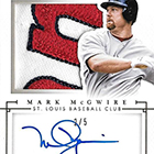 2014 Panini National Treasures Baseball Cards