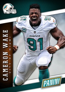 2014 Panini Boxing Day Trading Cards 25