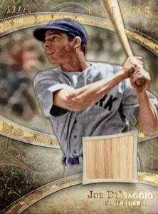 2014 Topps Five Star Baseball Cards 29