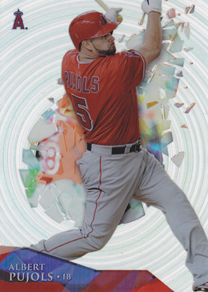 2014 Topps High Tek Patterns and Variations Spotter 2