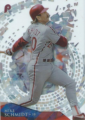 2014 Topps High Tek Patterns and Variations Spotter 7