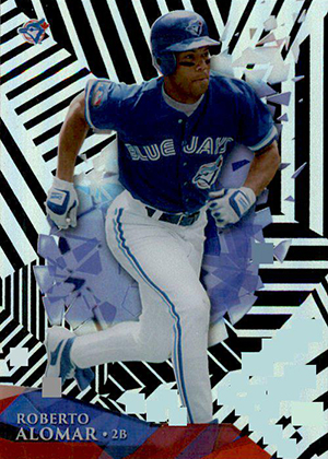 2014 Topps High Tek Patterns and Variations Spotter 6