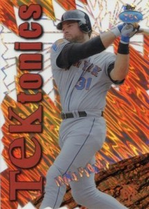 2014 Topps High Tek Baseball Cards 27