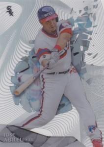 2014 Topps High Tek Baseball Cards 24