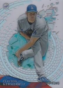 Promo Card Alert! 2014 Topps High Tek Baseball 7