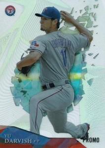Promo Card Alert! 2014 Topps High Tek Baseball 6