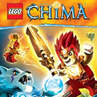 2014 Topps Lego Legends of Chima Stickers