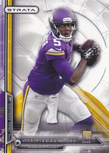 2014 Topps Strata Football Variations Guide 33