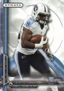 2014 Topps Strata Football Variations Guide 30