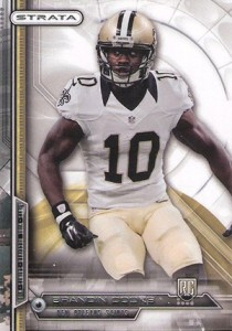 2014 Topps Strata Football Variations Guide 14