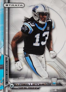 2014 Topps Strata Football Variations Guide 10