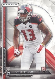 2014 Topps Strata Football Variations Guide 36