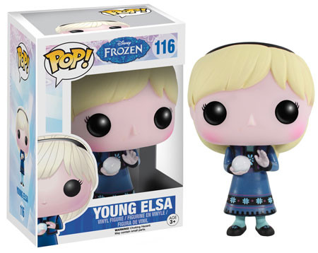 2015 Funko Pop Disney Frozen Series 2 Vinyl Figures 24
