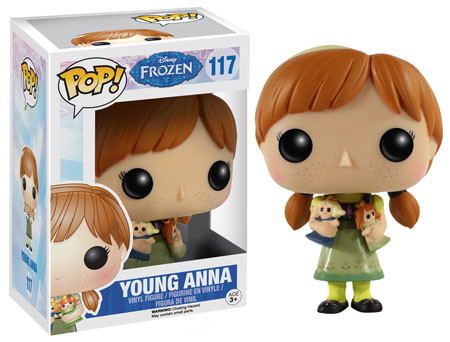 2015 Funko Pop Disney Frozen Series 2 Vinyl Figures 26