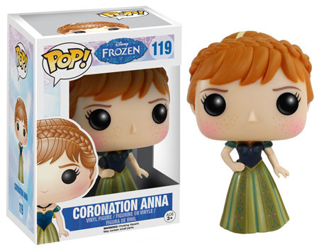 2015 Funko Pop Disney Frozen Series 2 Vinyl Figures 30