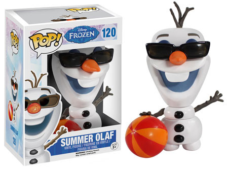 2015 Funko Pop Disney Frozen Series 2 Vinyl Figures 32