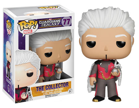 Ultimate Funko Pop Guardians of the Galaxy Figures Guide 23