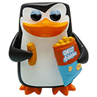 2015 Funko Pop Penguins of Madagascar Vinyl Figures