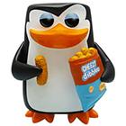2015 Funko Pop Penguins of Madagascar Vinyl Figures